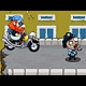 Zombies Want My Bike online game